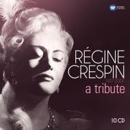 レジーヌ・クレスパン/トリビュート(10CD)