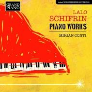 Grand Pianoレーベル新譜