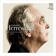 ヘレヴェッヘ/ハルモニア・ムンディ・イヤーズ(30CD)