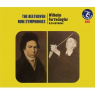 フルトヴェングラー/ベートーヴェン交響曲全集(米オリンピック原盤)
