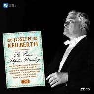 ヨーゼフ・カイルベルト/テレフンケン録音集 1953-1963(22CD)