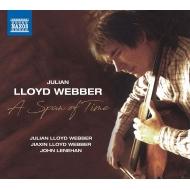 ジュリアン・ロイド・ウェバーの芸術(4CD)