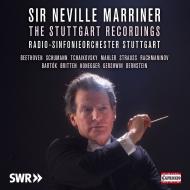 ネヴィル・マリナー/シュトゥットガルト録音集(15CD)