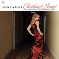 ダイアナ・クラールのクリスマス・アルバムが待望のアナログLP再発