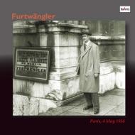 フルトヴェングラーのライヴ録音の最高峰、伝説のパリ公演を完全収録