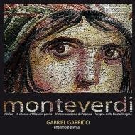 モンテヴェルディ生誕450周年記念ボックス(12CD)