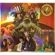 未発表ライヴ音源を追加!グレイトフル・デッド 1stアルバム50周年記念デラックス盤
