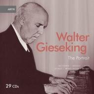 ワルター・ギーゼキング ポートレート(29CD)
