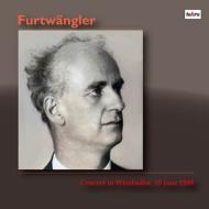 フルトヴェングラーのヴィースバーデン・コンサートが完全復活