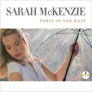 メルボルンの歌姫サラ・マッケンジー Impulse!第2弾『Paris In The Rain』完成