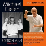 ギーレン・エディション第4集 ベルリオーズ:幻想交響曲、レクィエム、他(9CD)