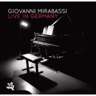 ジョヴァンニ・ミラバッシが偉大なるシンガーたちに捧げたソロピアノ・コンサート
