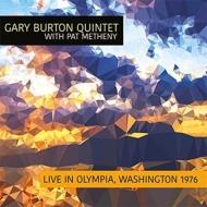 メセニー在籍時のゲイリー・バートン・クインテット貴重ライヴ音源