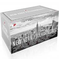 ニューヨーク・フィル創立175年エディション(65CD)