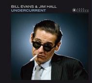 ビル・エヴァンス&ジム・ホール名盤『Undercurrent』 JAZZ IMAGES社新装ジャケ再発