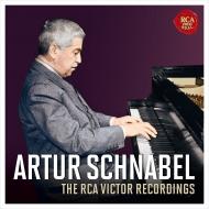 【入荷】アルトゥール・シュナーベル/ RCAレコーディングズ