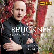 ブルックナー39歳の交響曲「00番」の注目盤