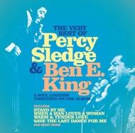 パーシー・スレッジ&ベン・E ・キング追悼盤