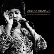 アレサ・フランクリン19枚組CDボックス