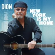 Dion�V��wNew York Is My Home �x