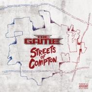 �U�E�Q�[���V��wStreets Of Compton�x