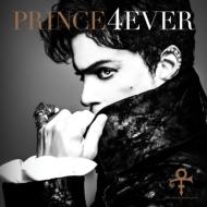 プリンス最新ベスト『4EVER』発売決定