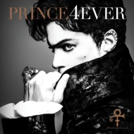 プリンス最新ベスト・アルバム『4EVER』登場