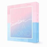 SEVENTEEN/2016 'LIKE SEVENTEEN -Shining Diamond CONCERT' DVD