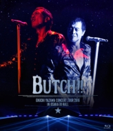 矢沢永吉/EIKICHI YAZAWA CONCERT TOUR 2016「BUTCH!!」IN OSAKA-JO HALL