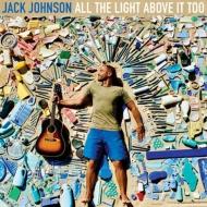 ジャック・ジョンソン4年ぶり新作アルバム発売決定
