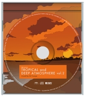 【HMV限定】トロピカル系ハウスコンピ第2弾