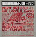 Big Bang �w HOT ISSUE: 2ND MINI ALBUM �x