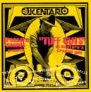 DJ Kentaro �w PRESSURE SOUNDS PRESENTS: TUFF CUTS: DJ KENTARO CRUCIAL MIXS �x