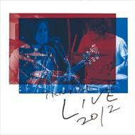 『TKN+DSK Live2012』 高野寛 + 伊藤大助