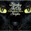 Blankey Jet City 『COMPLETE SINGLE COLLECTION 『SINGLES』』