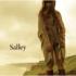 Salley (�T���[) ���ӕ\����2nd�V���O�� �w���̐�̌i�F���x