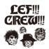 【HMVインタビュー】 LEF!!! CREW!!! 『THIS IS HARDCORE』