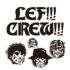 【HMVインタビュー】 LEF!!! CREW!!! 『THIS IS HARDCORE』