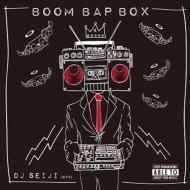 DJ SEIJI 『BOOM BAP BOX』