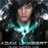 Adam Lambert LIVE CD+DVD