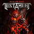 TESTAMENT ���C��DVD�I