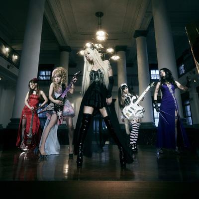 アルディアス待望の最新アルバム、Loppi(ローソン/ミニストップ)&HMVのみの超・限定発売のTシャツ付き豪華盤の発売が決定!