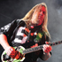 R.I.P. Jeff Hanneman/SLAYER