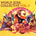 World Soul Collective��3�e�I
