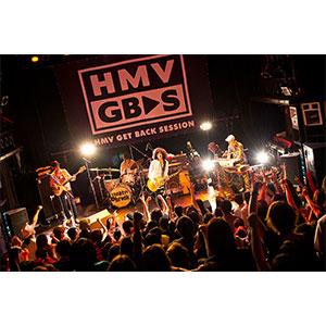 【ライブレポ】 HMV GET BACK SESSION シアターブルック『Tropopause』@渋谷WWW
