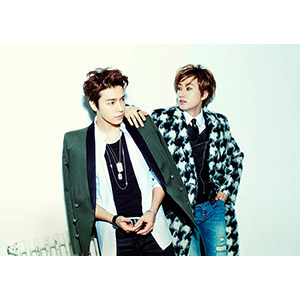 SUPER JUNIOR-D&E ���̃A���[�i�c�A�[���������f�����I
