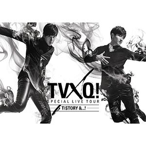 ����_�N �uTVXQ! Special Live Tour
