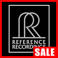 ���I���� Reference Recordings