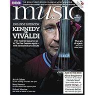 BBC Music Magazine�i�{+CD�j
