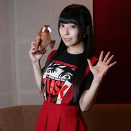 映画『Mr.タスク』で日本語吹替に初挑戦!相沢梨紗のオフィシャルコメントが到着